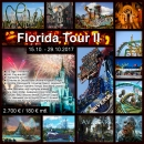 2017 - Florida Tour II